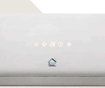 مدل دیواری اینورتر R410 (بدون صدا – کلاس انرژی A – پنل ۲۰۱۶)
